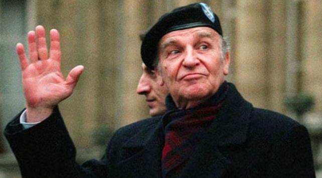 """Vefatının 16. yılında Bosna Hersekin """"Bilge Kralı"""" Aliya İzzetbegoviç"""