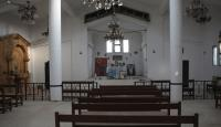 PKK/YPG Ermeni kilisesini de karargah olarak kullandı