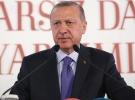 Cumhurbaşkanı Erdoğan: Bize özgürlük dersi verenlerin geçmişinde sömürgecilik lekesi vardır