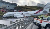 Alaska'da yolcu uçağı pistten çıktı: 1 ölü, 10 yaralı