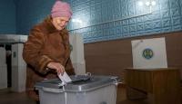 Moldova halkı yarın sandık başına gidiyor