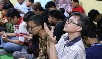 Endonezyalı Müslümanların duası Türk askeri için