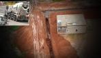 Fıratın doğusundaki terör tünelleri