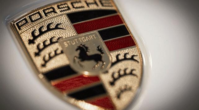 Porsche Çindeki 2 binden fazla aracını geri çağırıyor