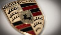 Porsche Çin'deki 2 binden fazla aracını geri çağırıyor