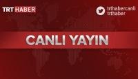 Cumhurbaşkanı Erdoğan Kayseri'de halka hitap ediyor
