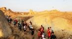 Salomon Cappadocia Ultra-Trail Koşusu başladı
