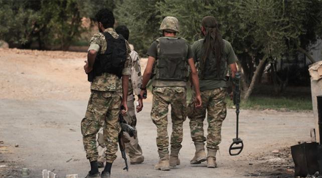Suriyeli Muhaliflerden kimyasal silah iddiasına yalanlama