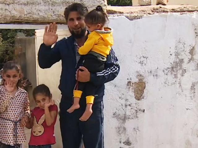 Türkiye'de yaşayan Tel Abyad'lılar evlerine dönmek için gün sayıyor