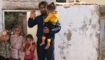 Türkiyede yaşayan Tel Abyadlılar evlerine dönmek için gün sayıyor
