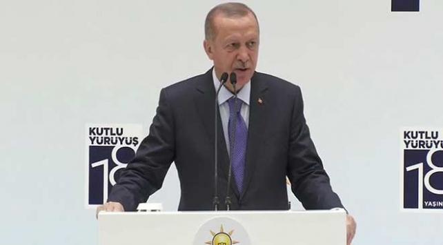 """""""Türk milleti tüm dünyayı karşısına alabileceğini ispatladı"""""""