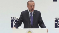 Cumhurbaşkanı Erdoğan: Türk milleti tüm dünyayı karşısına alabileceğini ispatladı