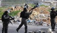 Yahudi yerleşimciler Batı Şeria'da 3 Filistinli çiftçiyi yaraladı