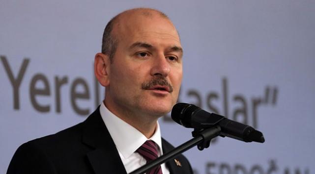 Bakan Soylu: Türkiyeyi PKKya, YPGye alıştırma politikaları tutmamıştır