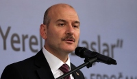 Bakan Soylu: Türkiye'yi PKK'ya, YPG'ye alıştırma politikaları tutmamıştır