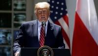 Trump G-7 Zirvesi'ni kendi otelinde düzenlemekten vazgeçti