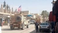 Suriye'den çekilen Amerikan askerleri Irak'a gidecek
