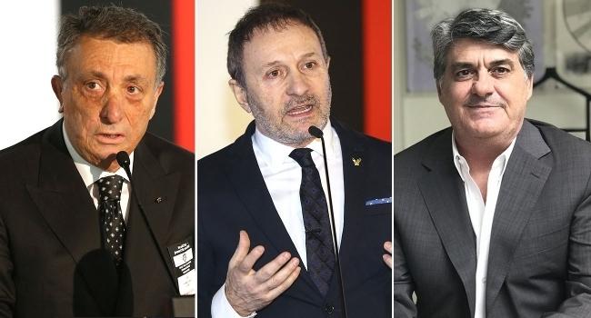 Beşiktaşta kongre heyecanı