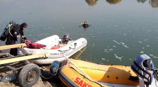 Sakaryada nehre düşen 2 kişi hayatını kaybetti