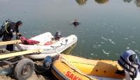 Sakarya'da nehre düşen 2 kişi hayatını kaybetti