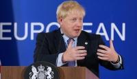 İngiltere Başbakanı Johnson: Operasyona ara verilmesini memnuniyetle karşılıyorum
