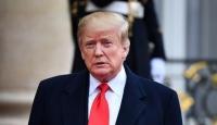 Trump: Çekilme sürecinde meydana gelen ufak tefek ihlaller de sona erdi