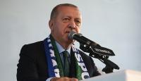 Cumhurbaşkanı Erdoğan: Barış Pınarı Harekatı'nda 9 gün içinde 765 terörist etkisiz hale getirildi