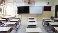 3 kentin sınır ilçelerinde eğitime 5 gün ara