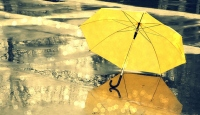 Meteoroloji'den 2 kente kuvvetli yağış uyarısı