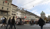 İsviçre'deki seçimlerde 'Yeşiller' sürprizi
