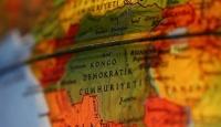 Kongo Demokratik Cumhuriyeti'nde otobüs uçuruma yuvarlandı: 22 ölü
