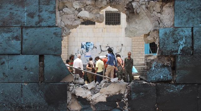 Birleşik Arap Emirlikleri Kızılayı Adende faaliyetlerini durdurdu