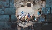 Birleşik Arap Emirlikleri Kızılayı Aden'de faaliyetlerini durdurdu