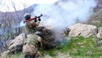 Mardin'de 1 asker şehit oldu, 3 terörist etkisiz hale getirildi