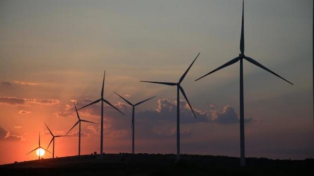 Yenilenebilir enerji kapasitesi 2024e kadar yüzde 50 artacak