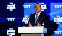 Dışişleri Bakanı Çavoşoğlu: 35 saat içerisinde geri çekilmezlerse operasyon tekrar başlayacak