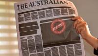 Avustralya medyasından basın özgürlüğü kısıtlamalarına tepki