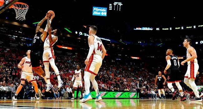NBAde yeni sezon heyecanı başlıyor