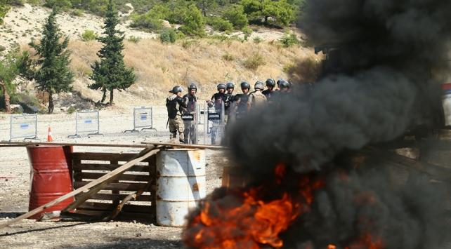 Katar polisi, Dünya Kupasına Türkiyede hazırlanıyor