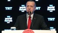 Cumhurbaşkanı Erdoğan: Terör örgütleriyle masaya oturmadık, oturmayacağız