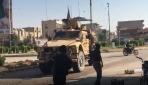 Suriye halkından ABD askerlerine taş ve çürük meyveyle veda