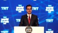 TRT Genel Müdürü Eren: TRT olarak küresel vicdanın sesi olduk