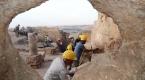 """3 bin yıllık """"Asur mührü"""" kazılarda ortaya çıktı"""