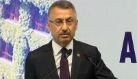 Cumhurbaşkanı Yardımcısı Oktay'dan 'güvenli bölge' açıklaması