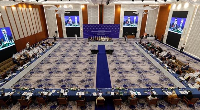 Bahreynde iki günlük uluslararası güvenlik toplantısı başladı