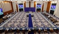Bahreyn'de iki günlük uluslararası güvenlik toplantısı başladı
