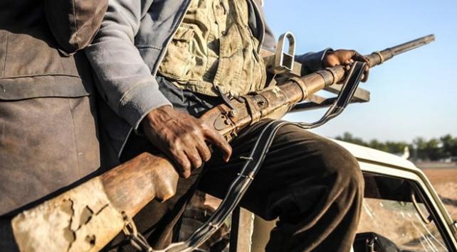 Nijeryada Boko Haram saldırısında 6 asker öldü