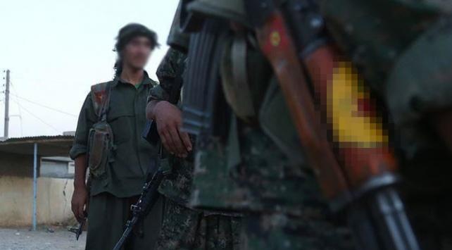 Terör örgütü PKK/YPG İsrailden yardım istedi