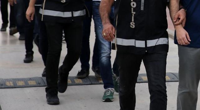 Ankarada suç örgütüne operasyon: 15 gözaltı