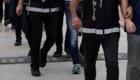 Ankara'da suç örgütüne operasyon: 15 gözaltı